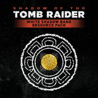 Shadow of the Tomb Raider - White Shadow Band Resource Pack DLC Xbox One