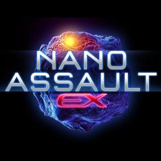 Nano Assault EX Nintendo 3DS