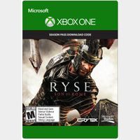Ryse Son of Rome Season Pass Xbox One
