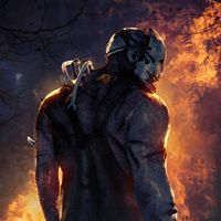 Dead by Daylight Curtain Call and Pulcinella Bundle DLC Xbox One