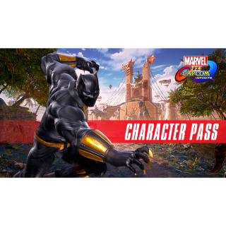 Marvel vs Capcom Infinite Character Pass Xbox One DLC