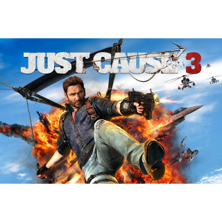 Just Cause 3 Day One DLC Playstation 4