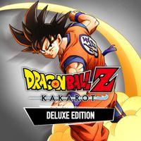 Dragonball Z Kakarot Deluxe Edition Xbox One