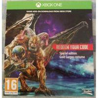Killer Instinct Definitive Edition Gold Gargos DLC Xbox One
