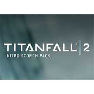 Titanfall 2 Nitro Scorch Pack DLC Playstation 4