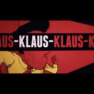 KLAUS Playstation 4