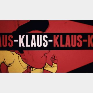 KLAUS Playstation 4