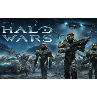 Halo Wars Strategic Options Add-on Pack DLC Xbox 360