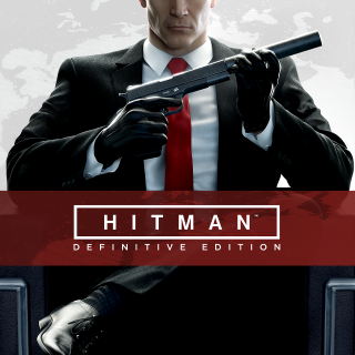 Hitman Definitive Edition Upgrade DLC Xbox One