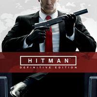 Hitman Definitive Edition Upgrade DLC Xbox One