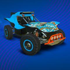 Onrush Day One Edition Vortex Buggy Pack DLC Playstation 4