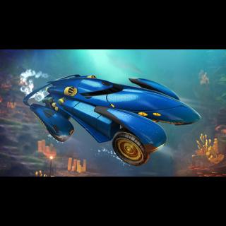 Rocket League - Triton DLC Steam