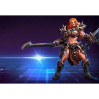 Sonya - Heroes of the Storm