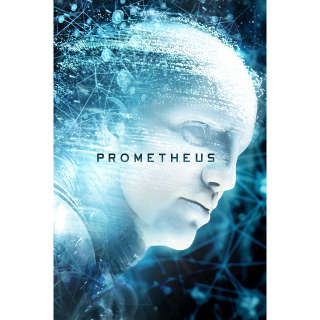 Prometheus Digital HD