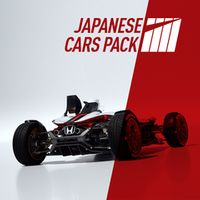 Project Cars 2 - Japanese Car Pack DLC Playstation 4