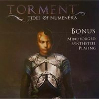 "Torment: Tides of Numenera ""Mindforged Synthsteel Plating"" DLC XBOX One"