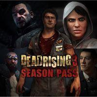 Dead Rising 3 Season Pass Xbox One