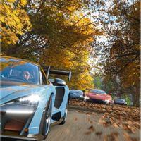 Forza Horizon 4 Road Trip Bundle DLC Xbox One