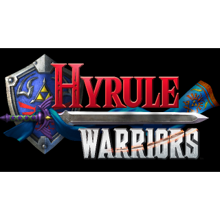 Hyrule Warriors -  Legends Character Pack DLC Wii U
