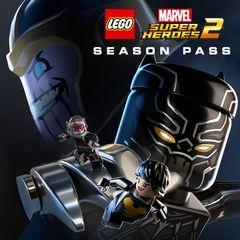 LEGO Marvel Super Heroes 2 Season Pass Playstation 4