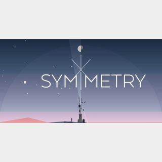 Symmetry Xbox One