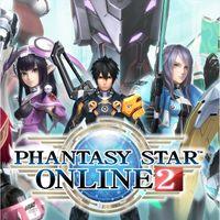 Phantasy Star Online 2 Episode 5 Update Bonus Xbox One