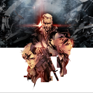Left Alive Survival Pack DLC PS4