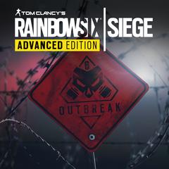 Tom Clancy's Rainbow Six Siege Advanced Edition DLC Playstation 4