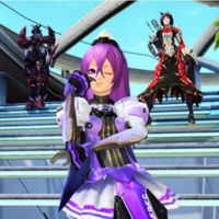 Phantasy Star Online 2 August Member Pack Xbox One
