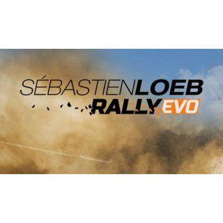 Sebastien Loeb Rally Evo Day One DLC Playstation 4