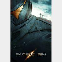 Pacific Rim Digital HD