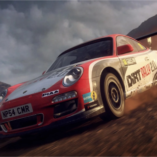"""Dirt Rally 2.0 """"Day 1 DLC"""" (PS4)"""
