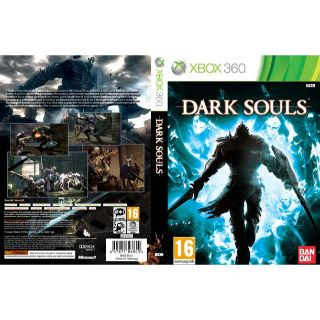 Dark Souls Xbox 360/Xbox One
