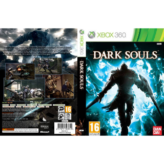 Dark Souls Xbox 360/Xbox One