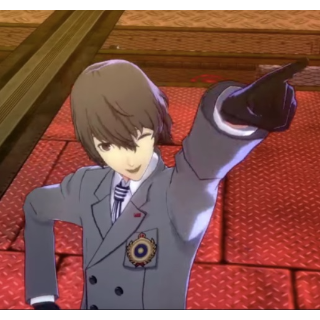 Persona 5 Dancing in Starlight Goro Akechi Character Add-On DLC Playstation 4