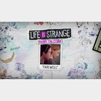 Life Is Strange: Before the Storm Bonus Episode DLC Xbox One
