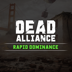Dead Alliance Day 1 DLC Rapid Dominance Pack Playstation 4