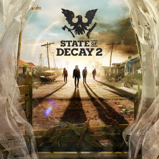 State of Decay 2 Add-on Pack Bundle DLC Xbox One