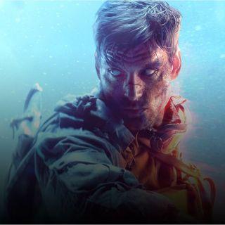 Battlefield V Deluxe Edition Upgrade DLC PS4
