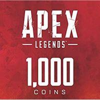 Apex Legends 1000 Apex Coins Xbox One