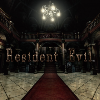 Resident Evil Remake Nintendo Switch US