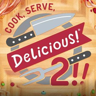 Cook, Serve, Delicious! 2!! XBOX One