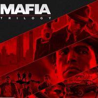 Mafia Trilogy Remastered US PS4