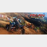 MX vs ATV Supercross Encore 2017 Official Supercross Pack DLC Playstation 4