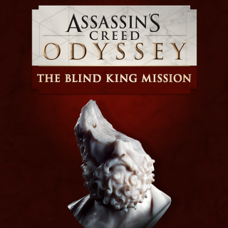 Assassin's Creed Odyssey - The Blind King DLC Xbox One