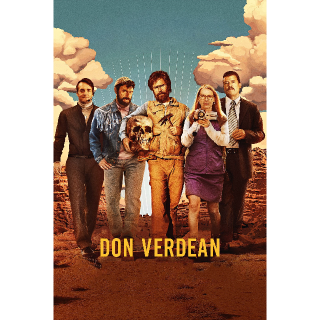 Don Verdean Digital HD