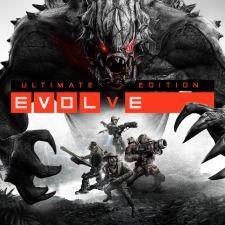 Evolve: Ultimate Edition Season Pass Playstation 4