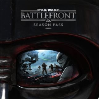 Star Wars Battlefront Season Pass Playstation 4