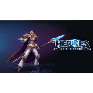 Jaina - Heroes of the Storm