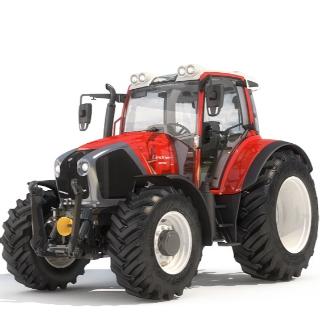 Pure Farming 2018 Lindner Geotrac 134ep DLC (Xbox One)